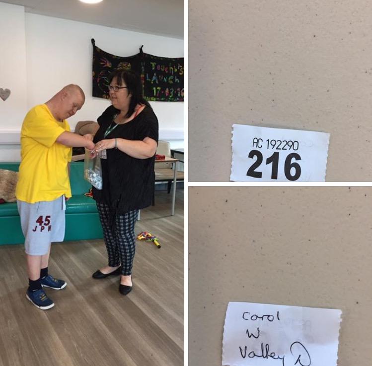 Fundraising-Raffle